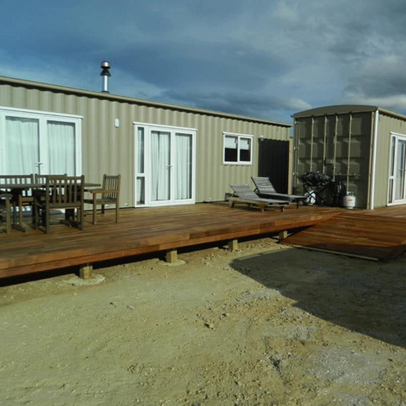 Taylor Made Container Homes Ltd https://www.shippingcontainerhomesnz.co.nz/