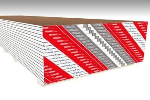 Fire-rated-gypsum-boards