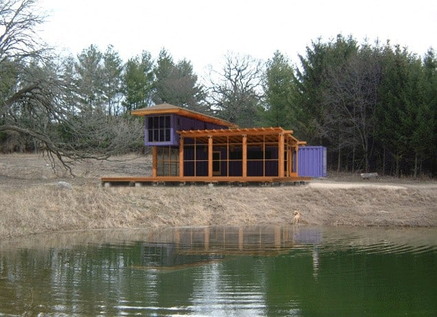 Illinois-container-home-builder