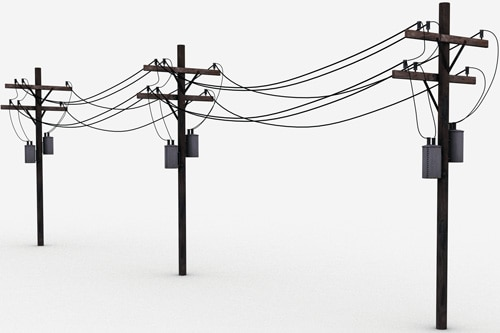 Electrical-Grid