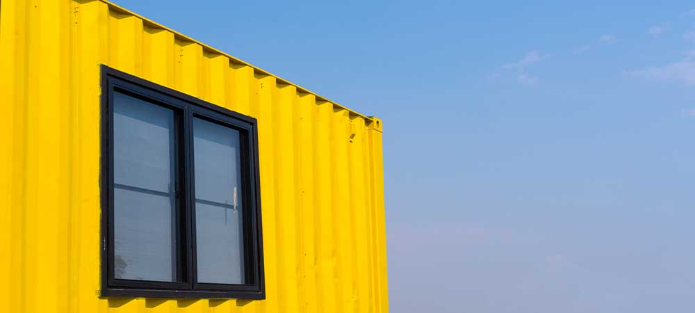 Shipping-Container-Home-Benefits and Characteristics