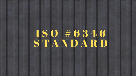 Shipping Container Standards