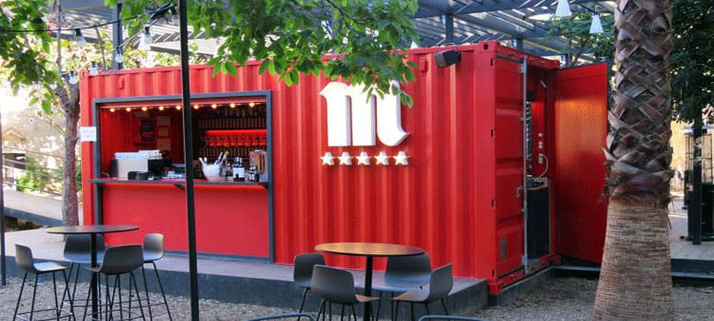 drink-bar-customized-container