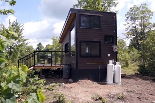 Container Home energy-Exploring-Alternatives