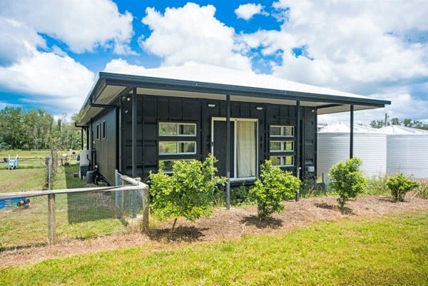 Shipping Container Home Cost