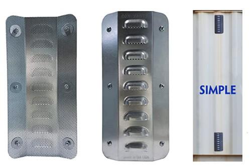 Passive Ventilation System