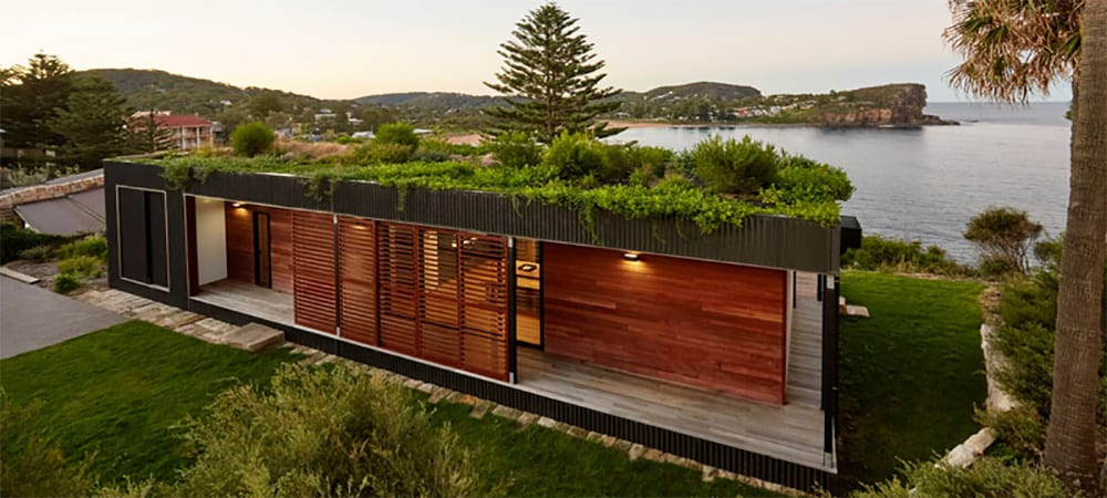 Eco Green Roof