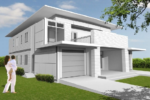 Buy Container Home Online in the US