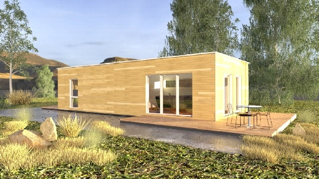 Buy Shipping Container Home Online India