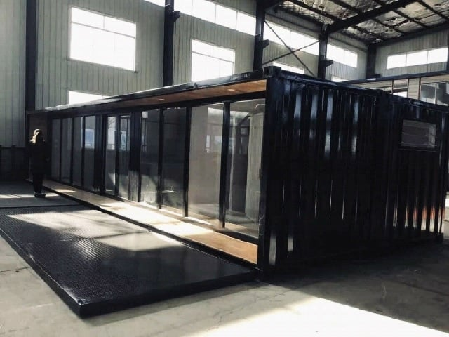 Buy Shipping Container Home Online in the USA