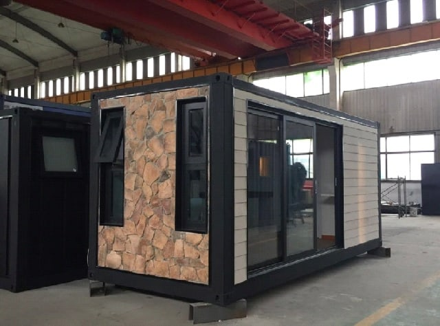 Buy Shipping Container studio India