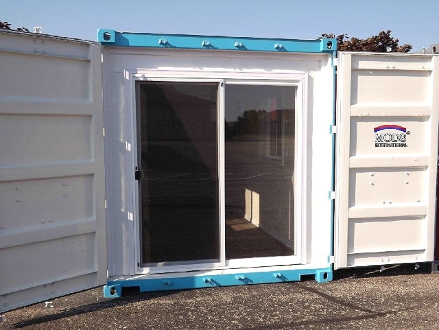Buy Shipping Container studio Online India