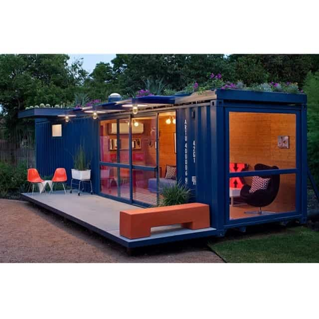 Buy-container-home-China