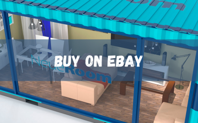 Buy Shipping Container Homeson Ebay