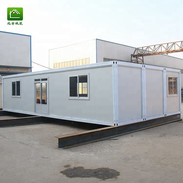 Buy Container home in China
