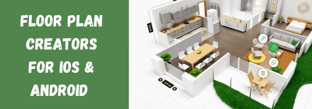 floor plan creator ios and android