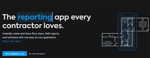 ios android floorplan creator app