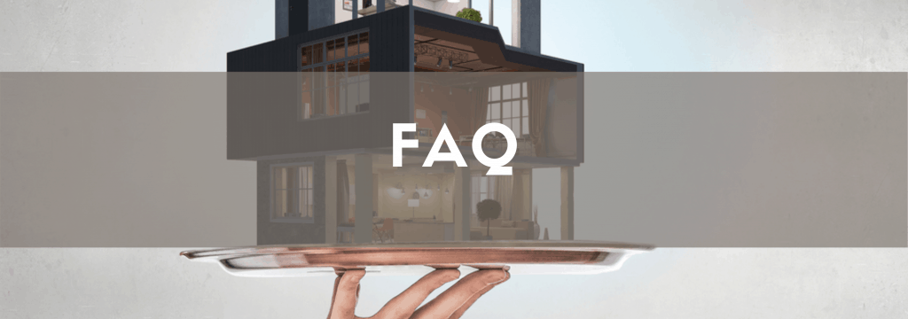 FAQ Shipping Container Homes